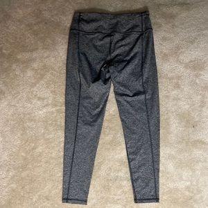 Victoria's Secret Pants & Jumpsuits - Victoria Secret Gray Leggings